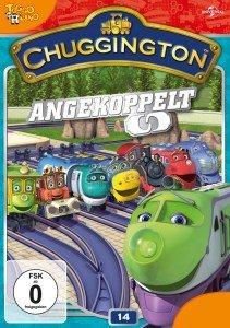 Chuggington Vol.14