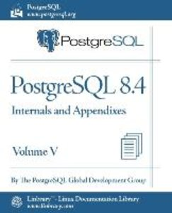 PostgreSQL 8.4 Official Documentation - Volume V. Internals and