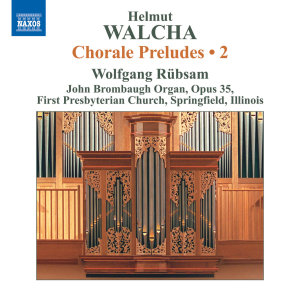 Choralvorspiele Vol.2