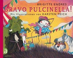 Endres, B: Bravo Pulcinella!