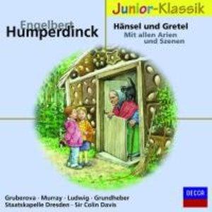 Hänsel & Gretel (Eloquence Junior)
