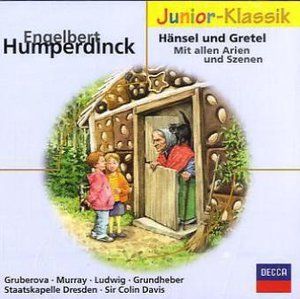 Hänsel & Gretel (Eloquence Junior)