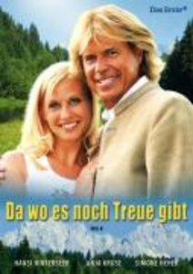 Hansi Hinterseer 6-Da wo es noch Treue gib (DVD)