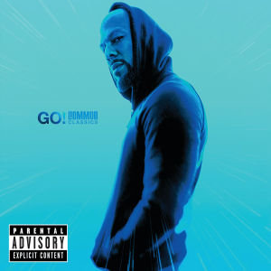 THE BEST OF COMMON: GO!