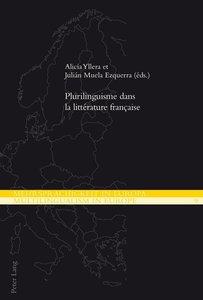 Plurilinguisme dans la littérature française
