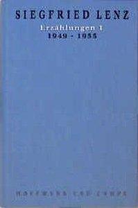 Erzählungen 1. 1949 - 1955