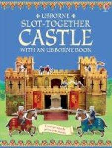 Slot Together Castle
