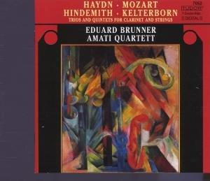 Trios U.Quintette F.Klarinet