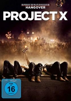 Project X - zum Schließen ins Bild klicken