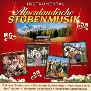 Alpenländische Stubenmusik