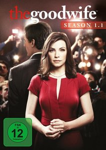 The Good Wife - Season 1.1