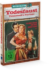 Todesfaust - Tennessee's Partner - Western Collection