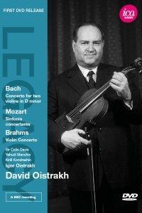 Violinkonzerte/Sinfonia concertante