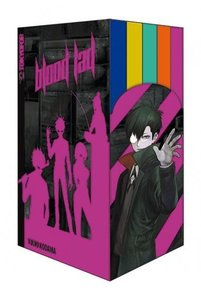 Blood Lad Box 03