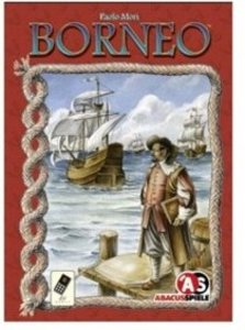 Abacusspiele 33081 - Borneo