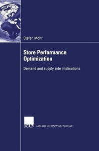Store Performance Optimization