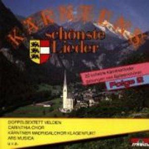 Kärntens Schönste Lieder FLG 2