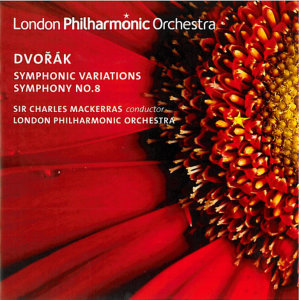 Symphonic Variations/Sinfonie 8