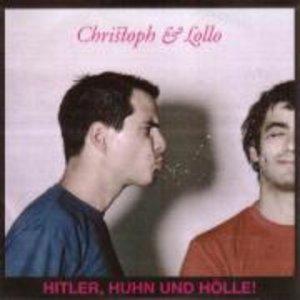 Hitler,Huhn und Hölle!