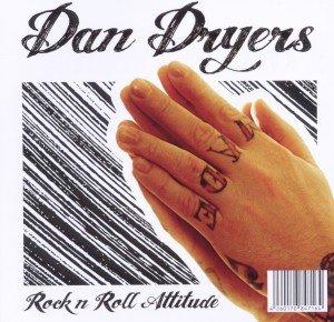 Rock'N Roll attitudes