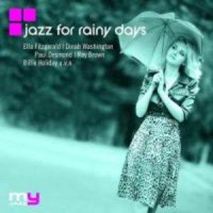 Jazz For Rainy Days (My Jazz)