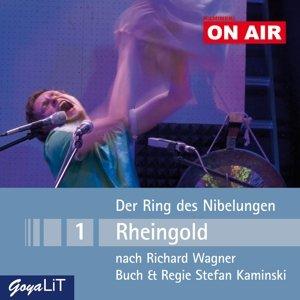 Der Ring Des Nibelungen 1.Rheingold