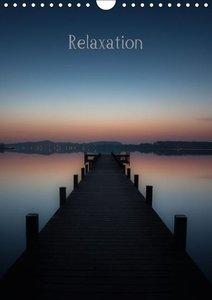 Kaiser, R: Realxation / UK-Version