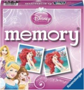 Disney Princess memory®