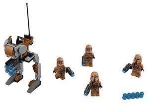 LEGO Star Wars 75089 - Geonosis Troopers