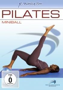 Pilates-Miniball