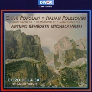 19 Italienische Volkslieder
