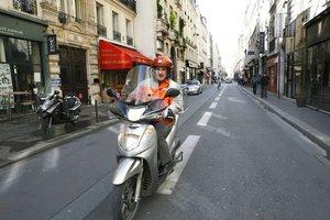 Paris Express BD