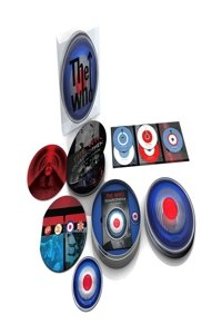Quadrophenia - Live in London (Limited Super Deluxe Edition)