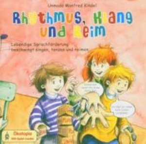 Rhythmus,Klang Und Reim