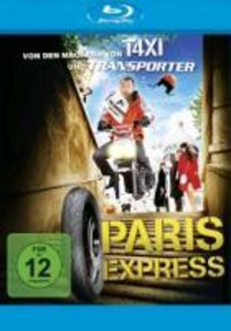Paris Express BD