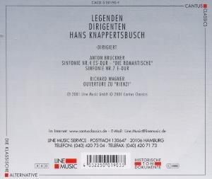 Knappertsbusch,Hans