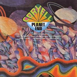 Coryell-Planet End