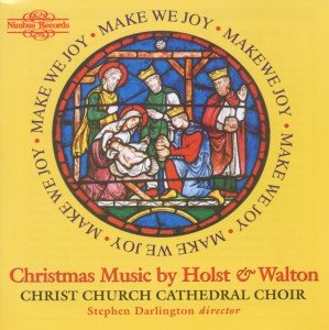 Make We Joy/Christmas Music