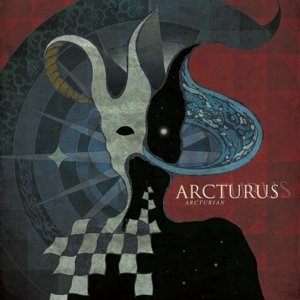 Arcturian (Ltd.Gatefold/Red Vinyl/180 Gramm)