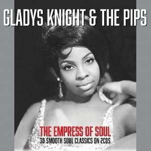 The Empress Of Soul