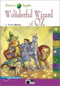 Baum, F: Wonderful Wizard of Oz