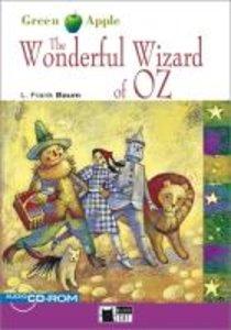Baum, F: Wonderful Wizard of Oz