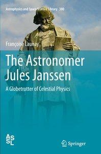 The Astronomer Jules Janssen