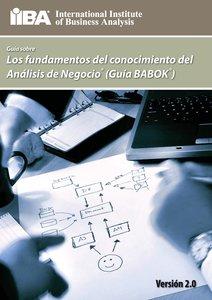 Guia Sobre Los Fundamentos del Conocimiento del Analisis de Nego