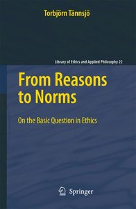From Reasons to Norms