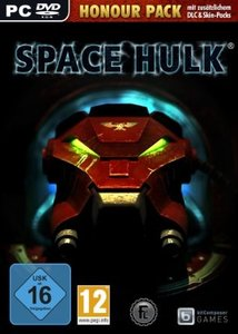 Space Hulk - Honour Pack