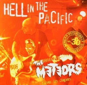 Hell In The Pacific-Live In Japan