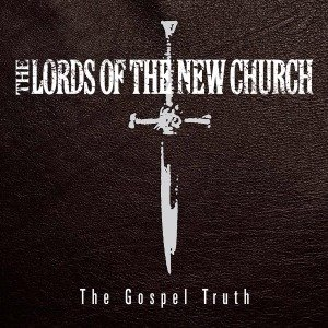 The Gospel Truth (3CD+DVD)