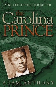 The Carolina Prince: A Novel of the Old South