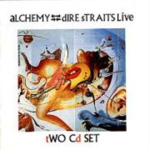Alchemy/Dire Straits Live